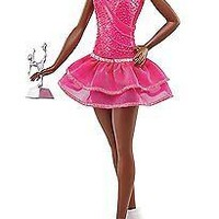 Barbie Career Ice Skater Doll Series 2