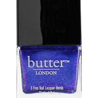 butter LONDON 3 Free Lacquer - Scouse - Makeup - Beauty - Macy's