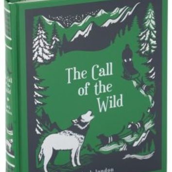 The Call of the Wild (Barnes & Noble Collectible Editions)