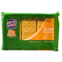 LANCE SNACK CRACKERS