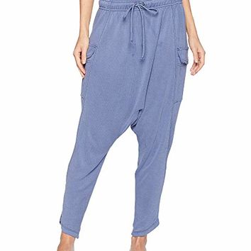 Free People Movement Just Like That Harem Pants
