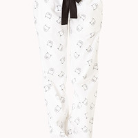 Cat Craze PJ Pants