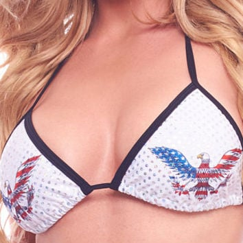 4 of july bikini, american flag bikini, bikini top, patriotic bikini, usa bikini, flag bikini, 4th of july outfit, two piece bikini, thongs