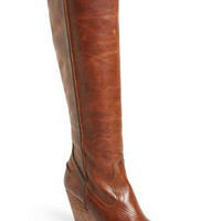 Frye 'Cece' Tall Wedge Boot (Women) | Nordstrom