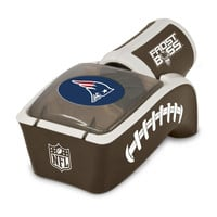 Frost Boss - New England Patriots