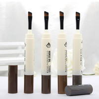 Makeup Eye Brow Pencil Pen Fine Eyebrow Enhancer Waterproof Brow Make Up Cosmetic Natural Eyebrow Pencil