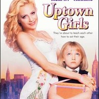 Uptown Girls[(Special Edition)]