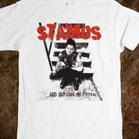 Stamos Out come the Rippers