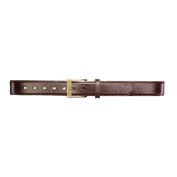 "Plain Casual Belt 1 1/2"" Wide"