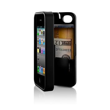 eyn wallet case for iPhone 4/4s