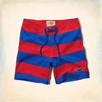 Capistrano Beach Swim Shorts
