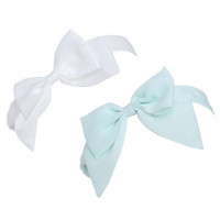 2 On Thin Bow Headwrap | Shop Accessories at Wet Seal