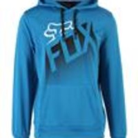 Fox Hydration Pullover Hoodie