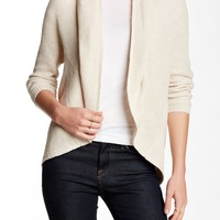 Danyel Shawl Collar Cardigan