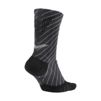 Nike Elite Cushioned Crew (Women's Half Marathon) Running Socks