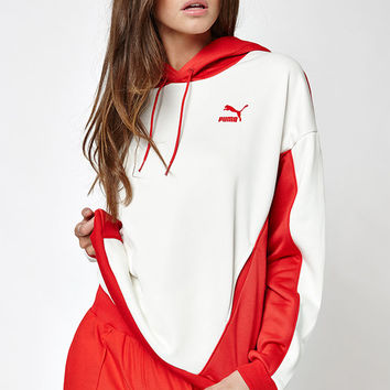 Puma Oversized Hoodie at PacSun.com