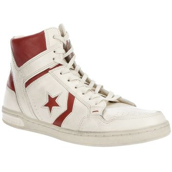 Converse By John Varvatos Ankle Cut Trainer