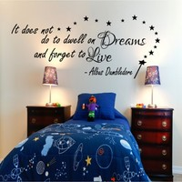 Harry Potter Happiness - G Direct Wall Stickers