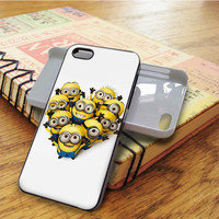 Banana Minions Despicable Me iPhone 5C Case