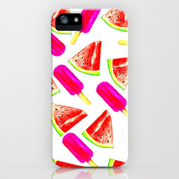 Summer fun iPhone & iPod Case by Sreetama Ray