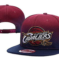 NBA Cleveland Cavaliers Snapback 5 Same Style Caps