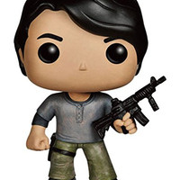 Walking Dead Prison Glenn Funko POP TV Figure Toy