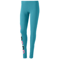 adidas Originals Trefoil Leggings Multicolor - Women's at Lady Foot Locker