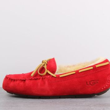 Ugg Dakota 5612 Red Slippers