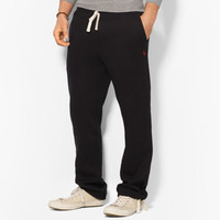 FLEECE ATHLETIC PANT