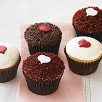 Perfect Endings Valentine Cupcakes | Williams-Sonoma