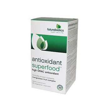 FutureBiotics Antioxidant Superfood (90 Veg Capsules)