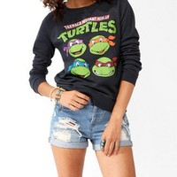 Teenage Mutant Ninja Turtles™ Pullover | FOREVER 21 - 2018636849