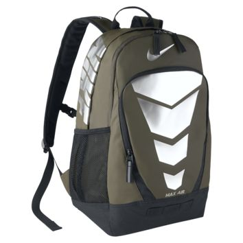 Nike Max Air Vapor Energy (Large) Backpack (Khaki)