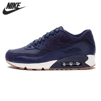 NIKE AIR MAX 90 PREMIUM Men's Running Shoes Sneakers