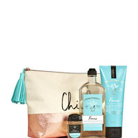 FOCUS - EUCALYPTUS & TEAChill Gift Bag