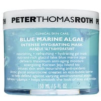 Blue Marine Algae Intense Hydrating Mask - Peter Thomas Roth | Sephora