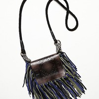 Free People Womens Foreverly Bag