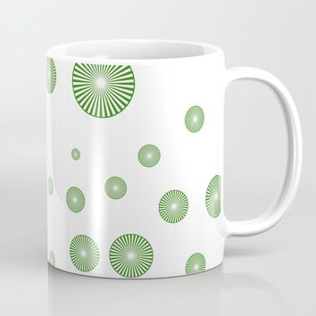 forever Coffee Mug by netzauge