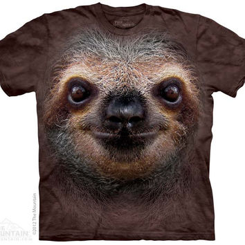 3596 Sloth Face