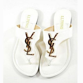 ESBON YSL Casual Fashion Women Sandal Slipper Shoes