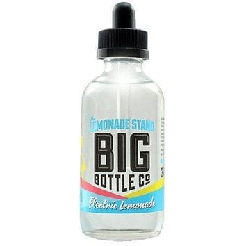 Big Bottle Co. E-Juice - Electric Lemonade