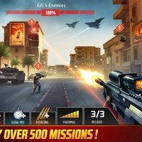Kill Shot Bravo 4.3.3 Apk For Android Unlimited Money Download