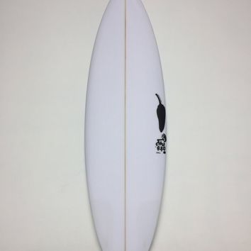 Chilli Surfboards Churro Round-5'11""