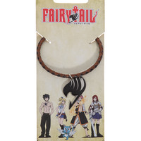 Fairy Tail Guild Necklace | Hot Topic
