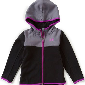 little girls under armour clothes