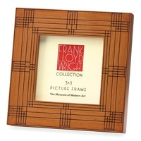 Heller House Frame by Frank Lloyd Wright and MoMA - Pop! Gift Boutique