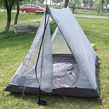 Hikingworld Lightweight Camping 2 Person Anti-Mosquito Net /Tent