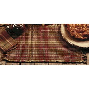 Cinnamon Placemat
