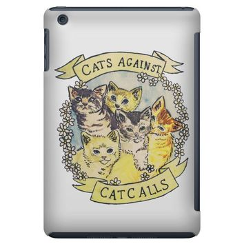 cats against cat calls iPad Mini
