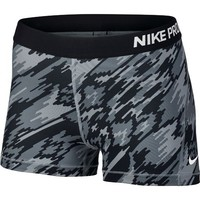 Nike Women's Pro Cool Overdrive Short